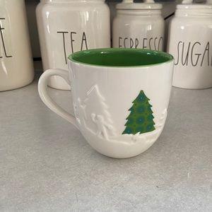 Starbucks 2006 Holiday Mug